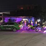 Distrito decreta 'pico y cédula' en Barranquilla