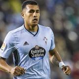 """""""Estoy muy cómodo en el Celta"""": Jeison Murillo"""