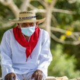 Evaristo Mendoza: el eslabón perdido de la música de gaita