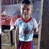 Familia denuncia que niño de cinco años lleva ocho meses desaparecido