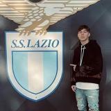 Fallece un canterano del Lazio a los 19 años en un accidente de carretera