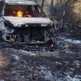 Pareja fue baleada e incinerada cerca de Valledupar