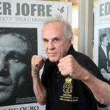El recordado rival de Caraballo, Éder Jofre, cumple 85 años