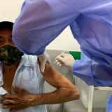 Labores de vacunación se extenderán durante los días Santos en Montería