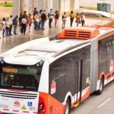 Con un préstamo se espera dar nuevo impulso a Transcaribe en Cartagena