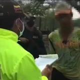 Padrastro secuestró a niña en Arauca y abusó de ella por 4 años