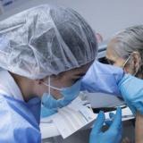 Contraloría pide a Supersalud información de fallas en plan de vacunación
