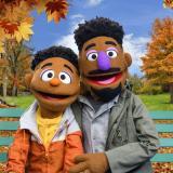 Plaza Sésamo aborda el racismo con dos nuevos personajes
