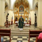 Semana Santa en casa: conéctese a la programación del Atlántico
