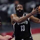 Harden, 44 puntos, lidera el espectáculo NBA; Tatum silencia a Antetokounmpo