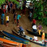 Alertan sobre ataques contra civiles en Venezuela durante combate en frontera