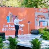 Gobernador Caicedo rindió cuentas de gestión en el Magdalena