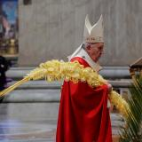 El Papa invita a dejarse sorprender por Jesucristo