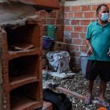 Viviendas dignas para 2 mil familias en Barranquilla