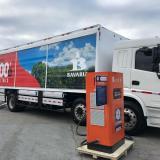 La movilidad eléctrica gana terreno en el transporte de carga