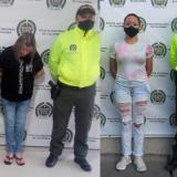 Caen presuntos enlaces de red internacional de trata de personas