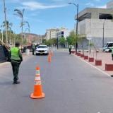 200 sensibilizaciones y 10 sanciones durante confinamiento en Santa Marta