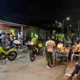 Barranquilla y Cartagena entre las más 'relajadas' en la pandemia: Policía