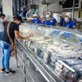 Buscan subir consumo de pescado fresco de Colombia en Semana Santa