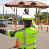 900 policías vigilan el Atlántico durante la Semana Santa