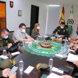 Intensifican persecución de los 40 delincuentes más buscados en Barranquilla