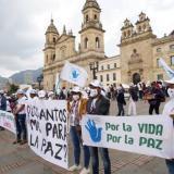 El calvario de los líderes y excombatientes en Colombia