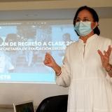 Trasladan al HUC a la secretaria de Educación de Cartagena