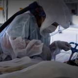 Semana Santa, punto de inflexión de la pandemia, pone en alerta al país
