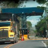 Se incrementan los pedidos de reubicación del peaje La Caimanera