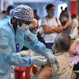 Latinoamérica, sumida en ascenso de casos por covid