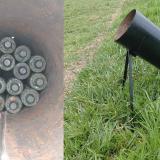 Ejército Nacional destruye 80 artefactos explosivos del ELN