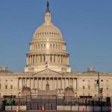 El luto arropa a Washington tras ataque al Capitolio