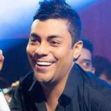 El cantante vallenato 'Churo' Díaz sufrió un accidente en su finca