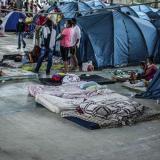 Refugiados en Arauca denuncian 'falsos positivos' en Venezuela