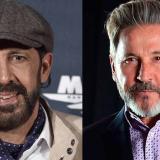 """Juan Luis Guerra y Ricardo Montaner unen sus voces en """"Dios así lo quiso"""""""