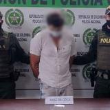 Capturas y decomiso de drogas en operativos de la Policía en Córdoba
