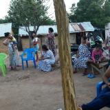 Alerta por brote de covid en resguardo indígena de Barrancas, La Guajira