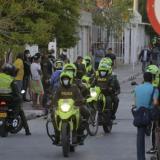 Policía sanciona a 5.530 personas durante Semana Santa en Barranquilla