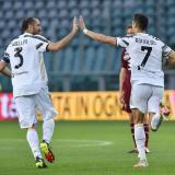 La Juventus se enfrentará ante el Nápoles