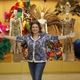 Carla Celia renuncia al Carnaval de Barranquilla