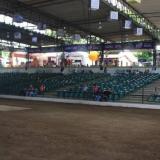 Córdoba recibe vía libre para remodelar el Coliseo de Ferias de Montería