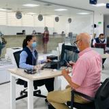 Más de 35 mil empresarios del Atlántico renovaron su registro