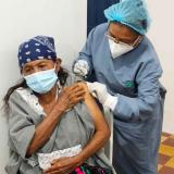 Gobernador de La Guajira insistió en un plan especial de vacunación