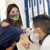 Suspenden alternancia en colegios de Bogotá, Antioquia y Santander