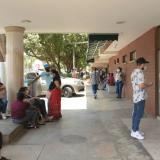 Crítica situación en hospitales y clínicas de Barranquilla