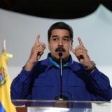 Duque pide más presión contra dictadura de Maduro