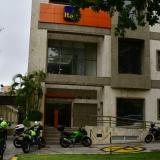 Ladrones robaron $15 millones en banco de Barranquilla