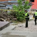 Matan a tiros a una persona y dejan a cuatro heridas en la Sierrita