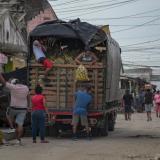 El comercio funcionará con servicio a domicilio