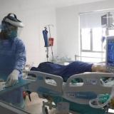 Ocupación de camas uci en Santa Marta llega al 93.6%